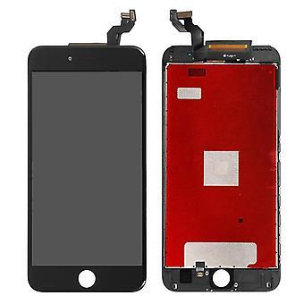 Orçamento qualidade Black LCD tela Assembly para iPhone 6S Plus