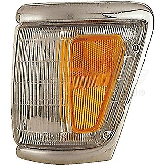 Dorman 1630684 Toyota Pickup Front Driver Side Parking / Turn Signal Light Assembly