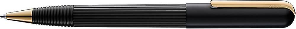 Lamy Imporium Ballpoint Pen - noir or
