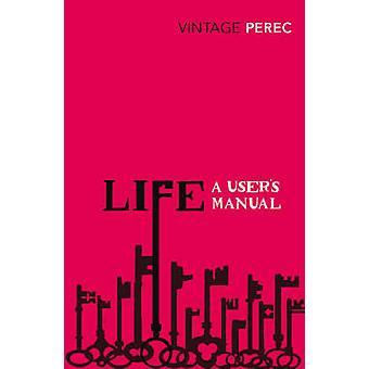 Leben - ein Handbuch von Georges Perec - 9780099449256 Buch
