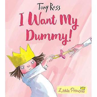 Jag vill ha min Dummy! av Tony Ross - 9781783446339 bok