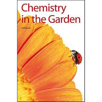 Chemie im Garten James R. Hanson - Chris Brickell - William