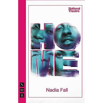 Home by Nadia Fall - 9781848423558 Book