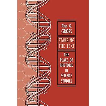 Protagonizada por el texto - el lugar de la retórica en la ciencia de estudios (3 º) por