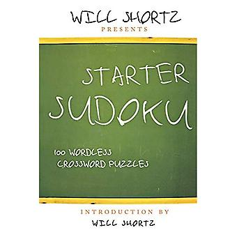 Will Shortz präsentiert Starter Sudoku