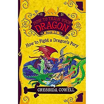 Hur man tränar din drake: hur man ska bekämpa en Dragon's Fury