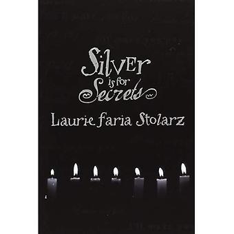 Zilver is voor Secrets