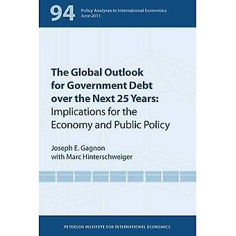 The Global Outlook for Government Debt Over the Next 25 Years (Policy Analyses in International Economics)