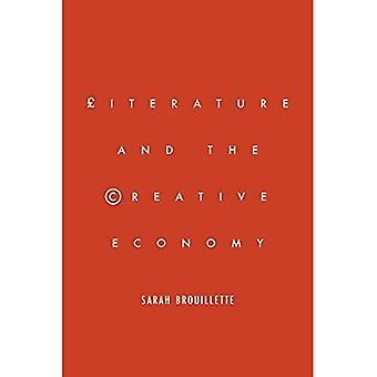 Literatur und der Kreativwirtschaft