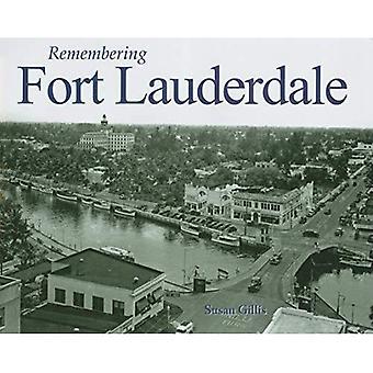 Remembering Fort Lauderdale