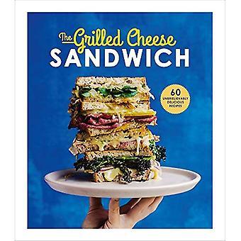 El sándwich de queso a la plancha