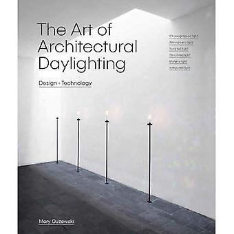 De kunst van architectonische dagverlichting