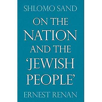 På nationen och det judiska folket