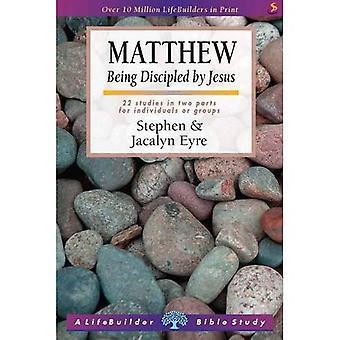 Matthew (Lifebuilders Series) (Lifebuilders Series)