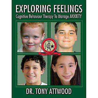 Exploring Feelings: Cognitive Behaviour Therapy to Manage Anxiety