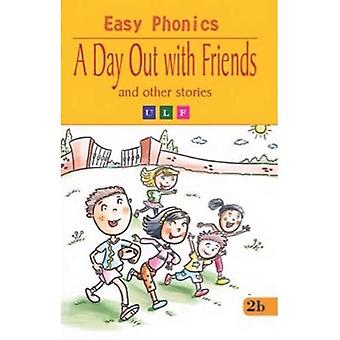 Day Out with Friends (Easy Phonics)