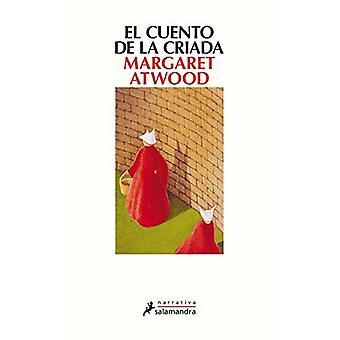 El Cuento de La Criada [Spanish]