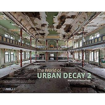 The World of Urban Decay 2