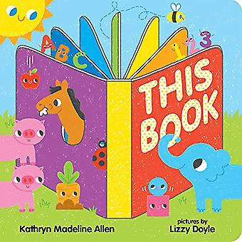 This Book [Board book]