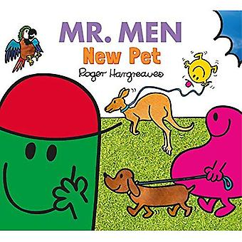 Mr. Men New Pet (Mr. Men & Little Miss Everyday)