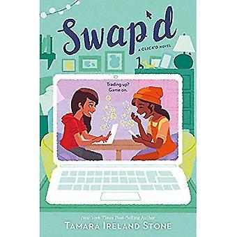 Swap skulle: bok 2 i klicka 'd serien