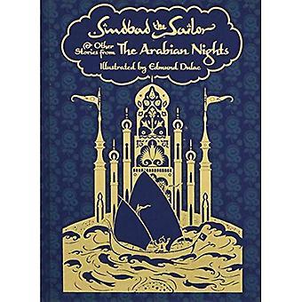 Sindbad der Seefahrer und andere Geschichten aus Tausendundeiner Nacht (Calla-Editionen)