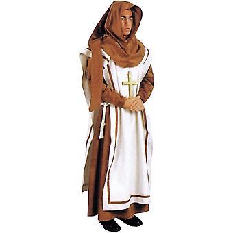 Renaissance Monk Adult Costume