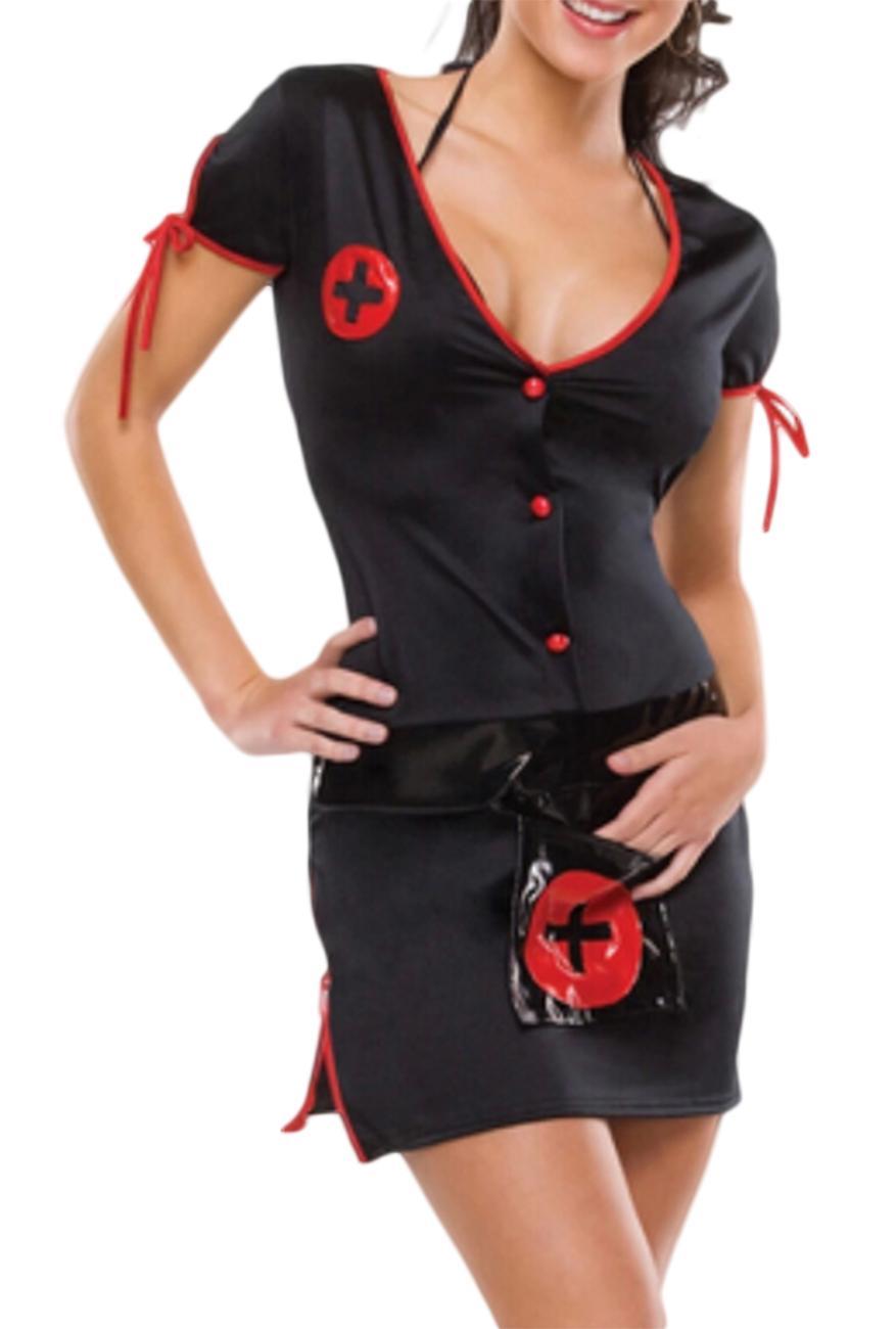 Waooh69 - Sexy Nurse Costume Dhul