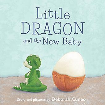 Little Dragon and the New Baby by Deborah Cuneo - 9781510712683 Book