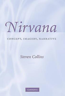 Nirvana by Collins & Steven