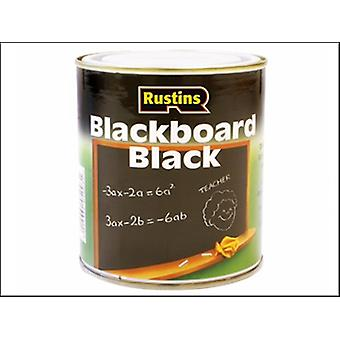 QUICK DRY BLACKBOARD BLACK 250 ML