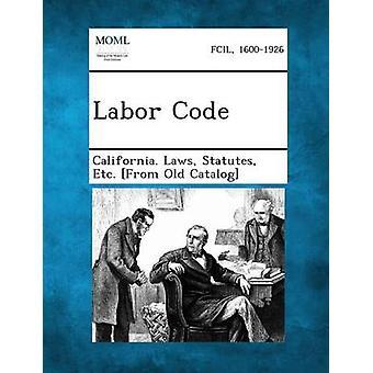 Arbeiderpartiet koden av California. Lover & lover & Etc. Fra O