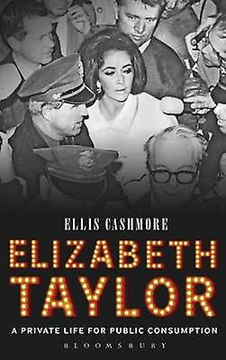 Elizabeth Taylor by Cashmore & Ellis