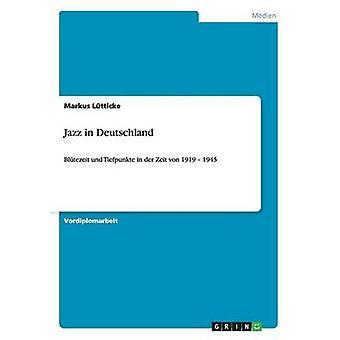 Jazz in Deutschland by Ltticke & Markus
