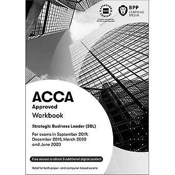 ACCA Strategic Business Leader: Workbook