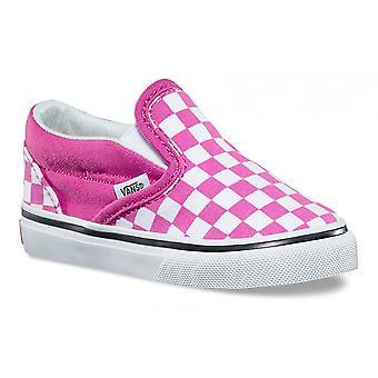 Vans Toddler Classic Slip-On  - Vn0a32qjq6t - Shoes