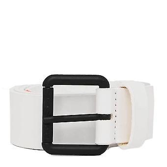 Diesel BLine Fluo Leather Belt
