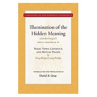 Illumination of the Hidden Meaning Volume 2: Yogic Vows, Conduct, and Ritual Praxis