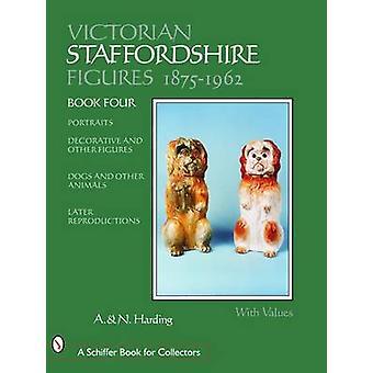 Victorian Staffordshire Figures 1875-1962 - Portraits - Decorative & O