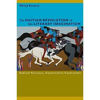 The Haitian Revolution in the Literary Imagination - Radical Horizons