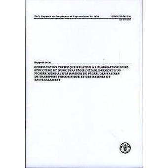 Rapport de La Consultation Technique Relative A L'Elaboration D'Une S