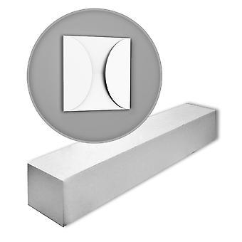 3D Wall panels Orac Decor W107-box