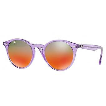 Ray-Ban Lunettes de soleil Violet brillant RB2180-6280A8-51