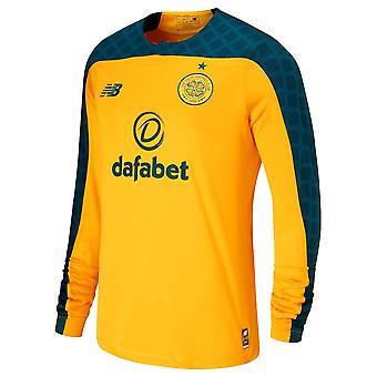 2019-2020 Celtic Away Long Sleeve Shirt