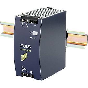 PULS DIMENSION CS10.481 Rail mounted PSU (DIN) 48 Vdc 5 A 240 W 1 x