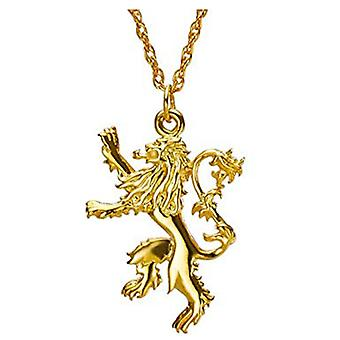 Game of Thrones Lannister Do Pendant