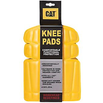 Caterpillar Mens Knee Pads
