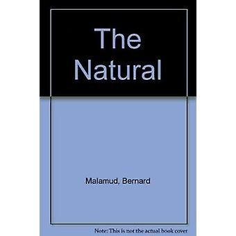 Natural by Bernard Malamud - Kevin Baker - 9780812473100 Book