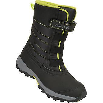 Dare 2b Girls Skiway Junior II Water Repellent Snow Boots