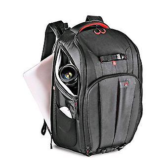 Manfrotto mbpl-cb-ex pro luz cinematográfica ampliar mochila para equipos de fotos y cuadernos 17 &